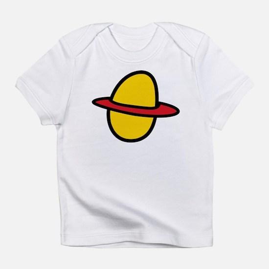 Cute Saturn Infant T-Shirt