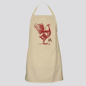 rooster10light Apron