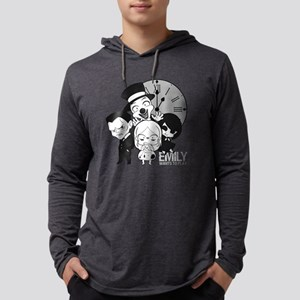 Emily Wants to Play Toons Long Sleeve T-Shirt