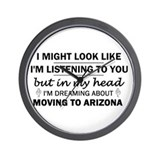 Arizona Wall Clocks