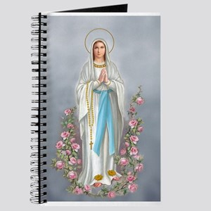 Blessed Virgin Mary Journal