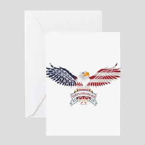 Deplorables Greeting Cards