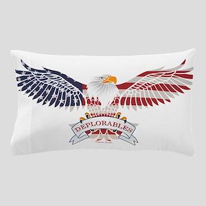 Deplorables Pillow Case