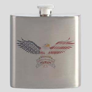 Deplorables Flask