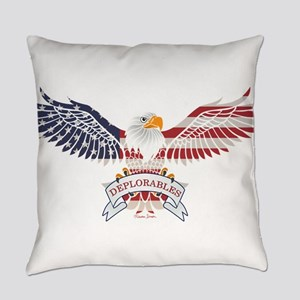 Deplorables Everyday Pillow
