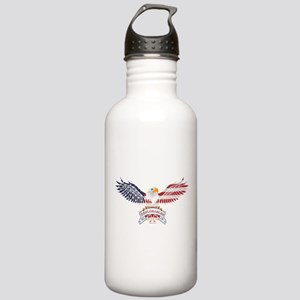 Deplorables Stainless Water Bottle 1.0L