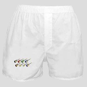 Electric Guitar Collection Boxer Shorts