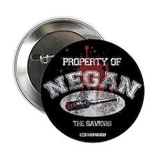 "Property Of Negan 2.25"" Button"