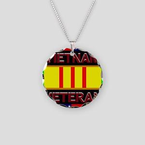 Vietnam Veteran Necklace
