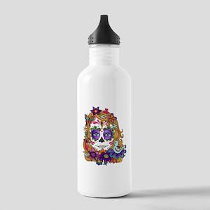 Best Seller Sugar Skul Stainless Water Bottle 1.0L