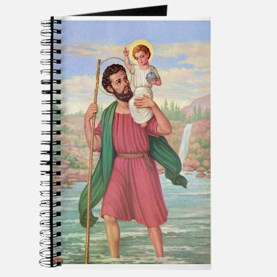 St. Christopher Journal