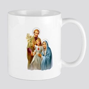 The Holy Family (Style 2) Mug