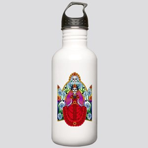 Best Seller Sugar Skul Stainless Water Bottle 1.0L