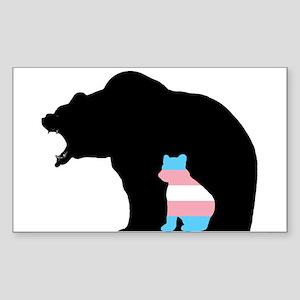 Protective Parent Sticker