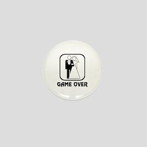 Wedding Symbol: Game Over Mini Button