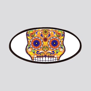 Best Seller Sugar Skull Patch