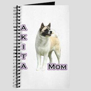 Akita Mom4 Journal