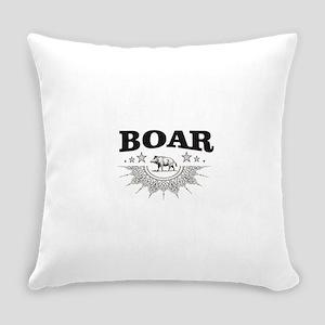big boar Everyday Pillow
