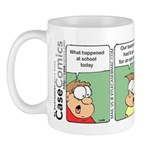 The Teacher Mugs
