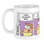 Short Sleeves Mugs