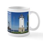 Fond Du Lac Lighthouse Mugs
