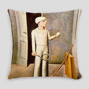 Carlo Carra Everyday Pillow