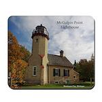 Mcgulpin Point Lighthouse Mousepad