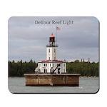 De Tour Reef Light Mousepad