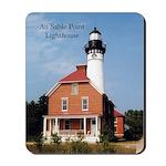 Au Sable Lighthouse Mousepad
