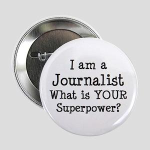 """journalist 2.25"""" Button"""