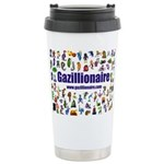 Gazillionaire Travel Mug