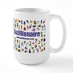 Gazillionaire Mugs