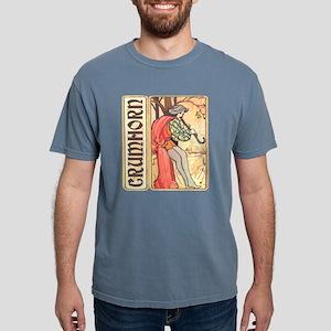 Light Crumhorn T-Shirt