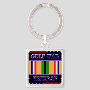 Gulf War Veteran Keychains