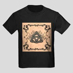 The celtic knot made of metal T-Shirt