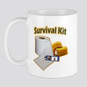 hunting humor survival kit great hiking gift for t