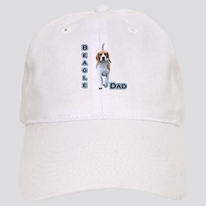 Beagle Dad4 Cap