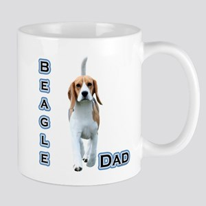 Beagle Dad4 Mug