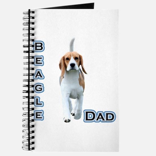 Beagle Dad4 Journal