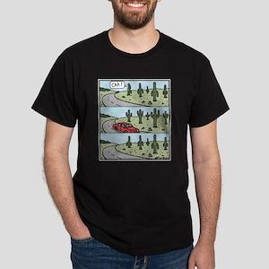 Cacti arms T-Shirt