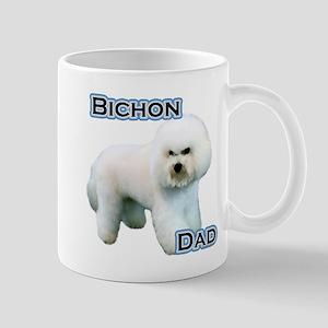 Bichon Dad4 Mug
