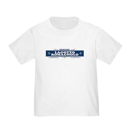 LAGOTTO ROMAGNOLO Toddler T-Shirt