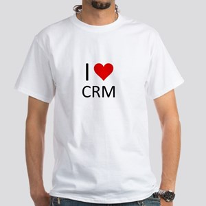 I LOVE CRM T-Shirt