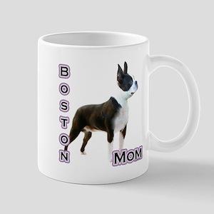 Boston Mom4 Mug