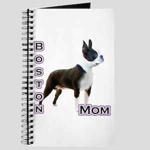 Boston Mom4 Journal