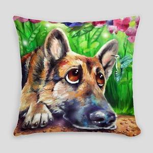 Shep & Hummer Everyday Pillow