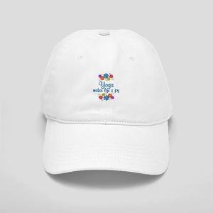 Yoga Joy Cap