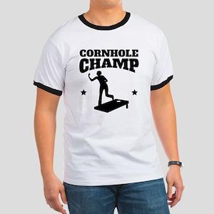 Cornhole Champ T-Shirt