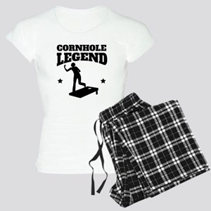Cornhole Legend Pajamas