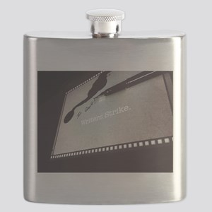WS Screen Flask